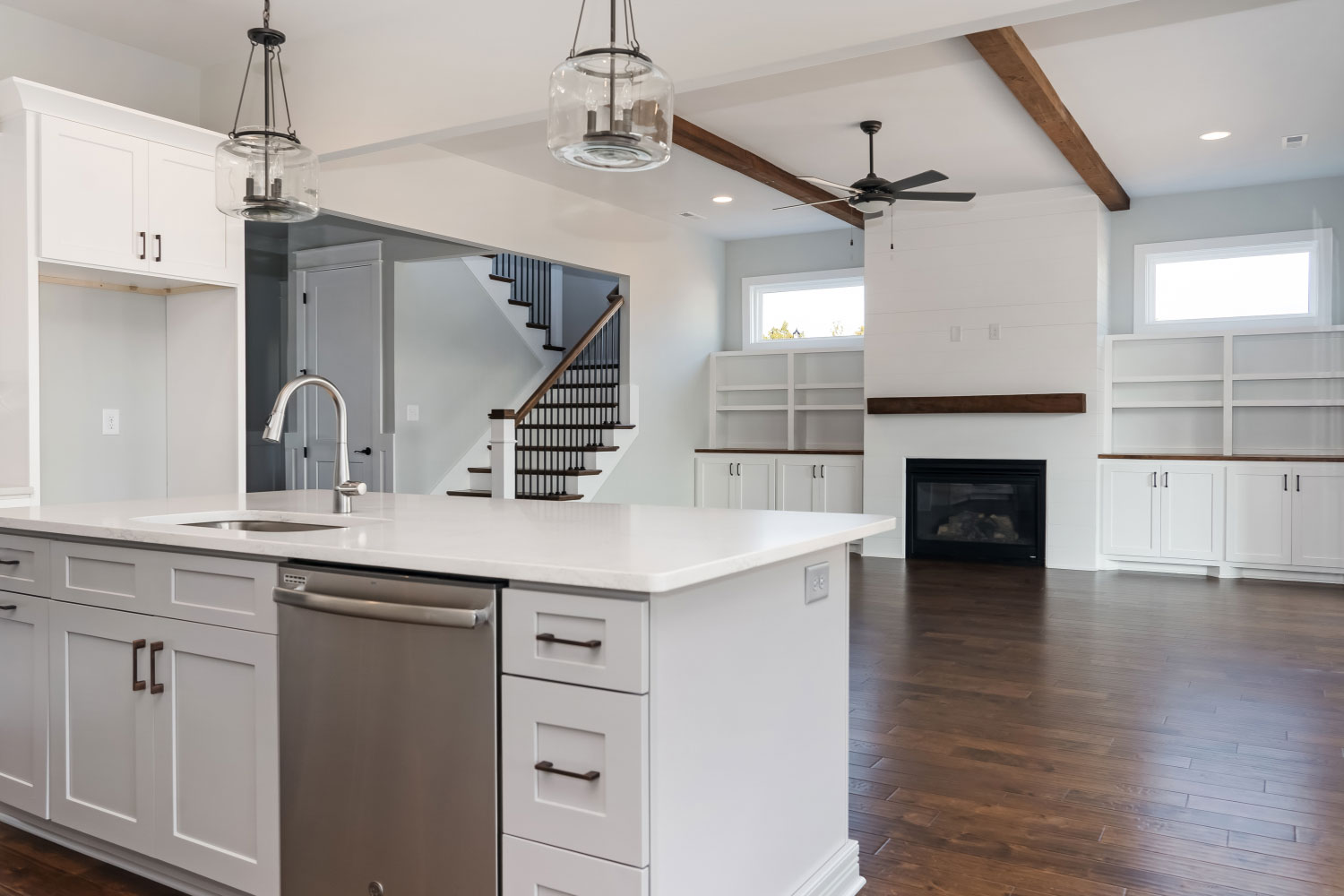 Grandview Custom Kitchen