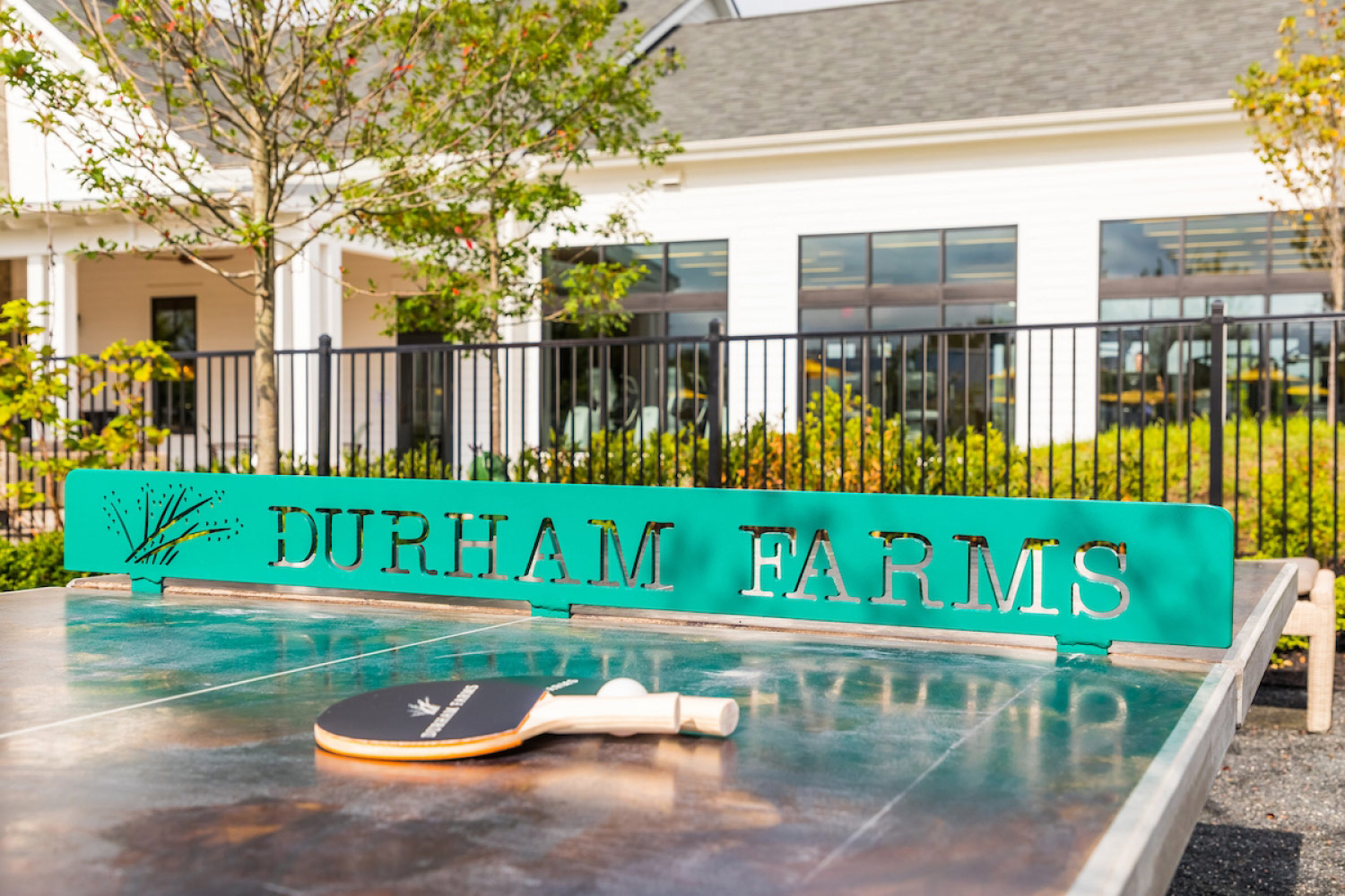Durham Farms Community