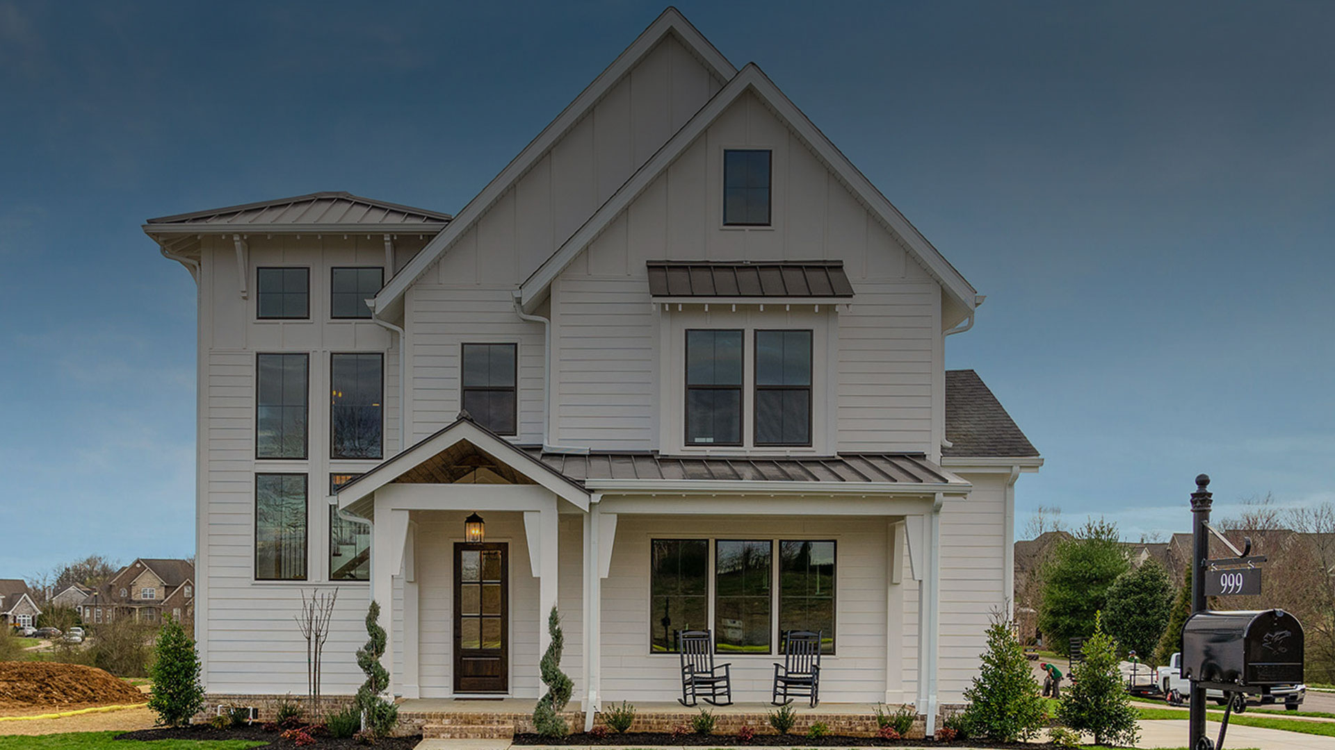 Grandview Custom Homes Lot 15